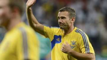Андрей Шевченко может вернуться в большой футбол