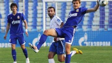 Игрок «Волгаря» выбыл больше чем на полгода