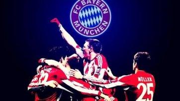 «Бавария» не сможет рассчитывать на двух лидеров
