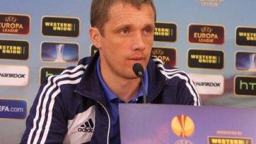 Гончаренко: Когда почти весь матч действуешь в большинстве – надо забивать
