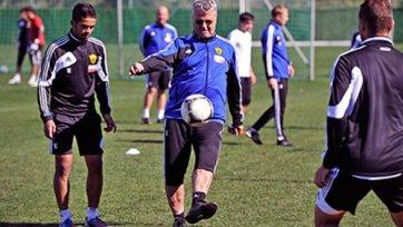 «Анжи» к Лиги Европы будет готовиться за границей