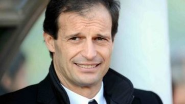 Аллегри доволен тем, что «Милан» возвращает позиции