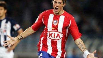 «Атлетико» согласно продать Фалькао в «Челси», но хочет вернуть Торреса
