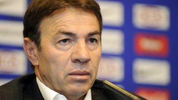 Абель Ресино официально представлен в качестве тренера «Сельты»