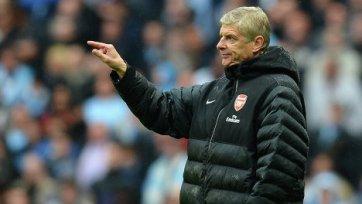 Арсен Венгер не подпишет контракт с «Арсеналом»?