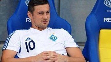 Милевского в «Арсенале» не будет