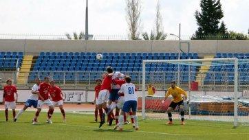 «Балтика» заняла 3-е место на Кубке ФНЛ
