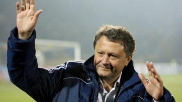 Маркевич: Харьков сейчас просто живет футболом