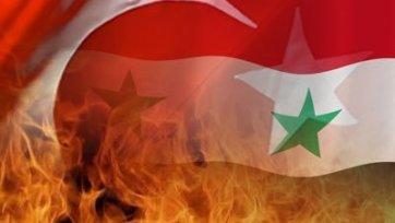 В Сирии расстреляли футбольную команду