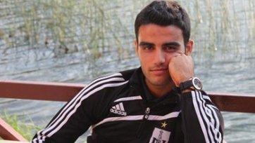 «Рубин» готовится подписать защитника сборной Азербайджана