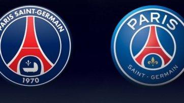 «ПСЖ» решил сменить клубную эмблему