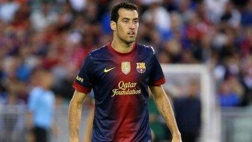 «ПСЖ» планирует усилиться полузащитником «Барселоны»