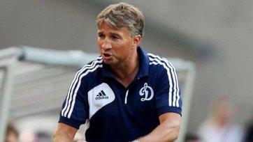 Петреску продлил соглашение с «Динамо»