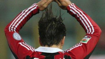 Боян Кркич будет играть в «Милане» на постоянной основе