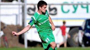 Защитник львовских «Карпат» переходит в «Арсенал»