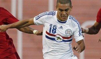 «Бенфика» выиграла борьбу за молодого парагвайца