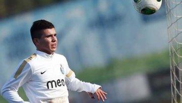 Мауро Кабальеро теперь может выступать за «Порту»
