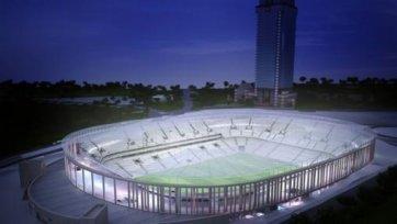 У «Бешикташа» будет новый стадион