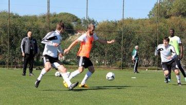«Севастополь» и «Терек» на двоих забили 6 мячей