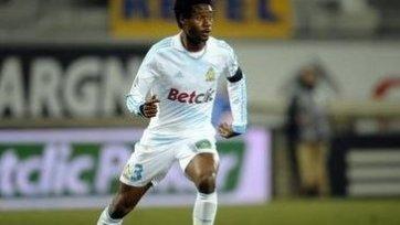 «ПСЖ» нацелился на молодого защитника «Марселя»