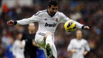 «Валенсия» надеется вернуть Альбиоля