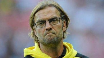 Клопп: «Боруссия» одна из немногих команд, которая способна обыграть «Баварию»