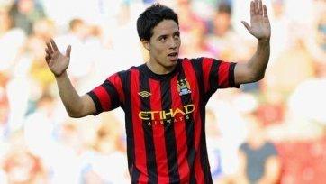 «Манчестер Сити» оценивает Насри в 18 миллионов евро