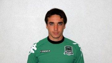 Маурисио Перерйра официально заявлен для участия в чемпионате России