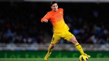 Лионель Месси может не сыграть против «Реала»
