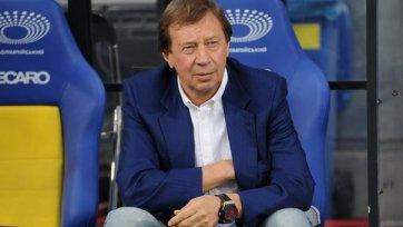 Юрий Семин считает, что чемпионом России в этом сезоне будет «Анжи»
