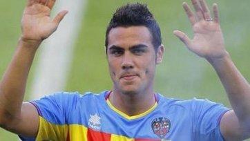 «Валенсия» присматривается к полузащитнику «Леванте»