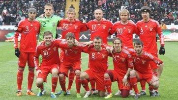 Существование второй сборной России признано неэффективным