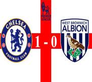 Челси - Вест Бромвич (1:0) (02.03.2013) Видео Обзор