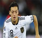 Месут Озил (Mesut Özil) - Лучшие моменты 2012 (ВИДЕО)!
