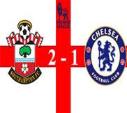 Саутгемптон - Челси (2:1) (30.03.2013) Видео Обзор