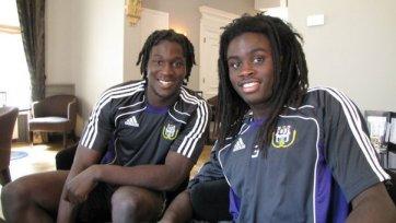 Младший брат Лукаку может перейти в «Милан»