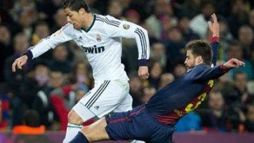 Сумеет ли «Барселона» взять реванш в «Эль Класико»?