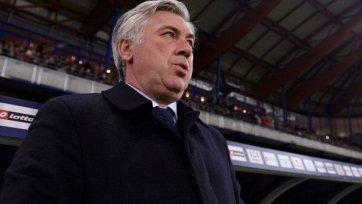 Карло Анчелотти сватают в «Реал»