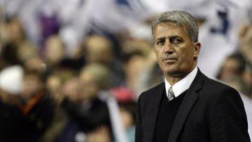 Петкович: Мы заслуженно опережаем «Милан» в турнирной таблице