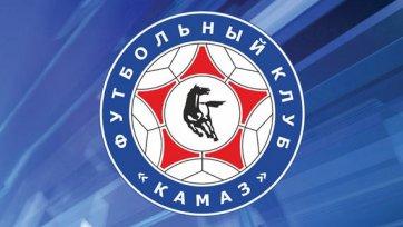 «Камаз» попросил помощь у казанского «Рубина»