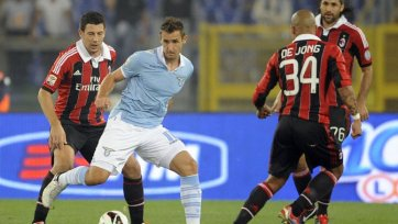 Анонс. «Милан» - «Лацио»: матч за шесть очков