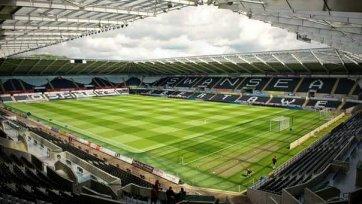 Стадион «Суонси» будет увеличен