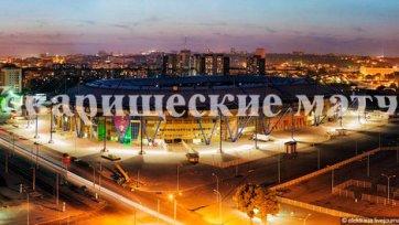 Российские клубы катком проехались по казахским