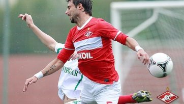 Николас Пареха: «Хотим побеждать, и показывать хорошую игру»