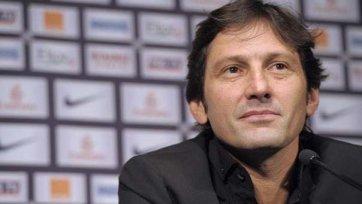 Леонардо: Нам надо учиться играть с такими командами, как «Реймс», во Франции их много