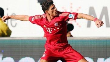 «Бавария» с минимальным счетом обыграла «Хоффенхайм»