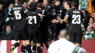 «Ювентус» может сыграть против «Селтика» без двух лидеров