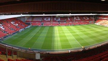 Арена «Ливерпуля» будет реконструирована
