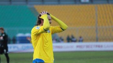 «Ростов» проиграл с крупным счетом 9-й команде ФНЛ