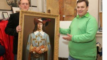 Александр Кержаков куплен за 10.000 долларов